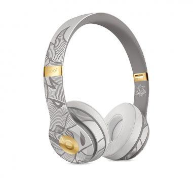 BeatsBeats Solo3 Wireless頭戴式耳機-豬年特別版