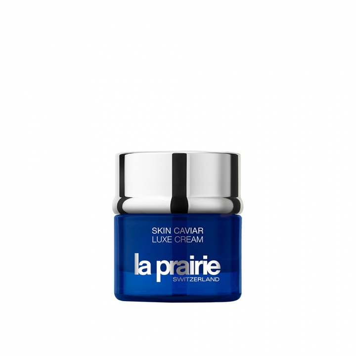 Skin Caviar Luxe Cream Remastered with Caviar Premier魚子美顏豐潤保濕霜