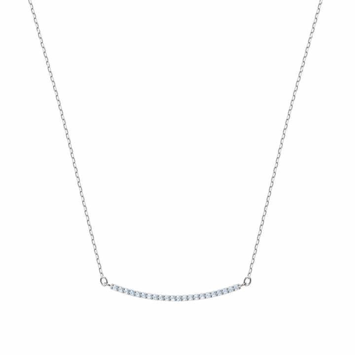 ONLY:NECKLACE LINE CZWH/RHSONLY 項鍊