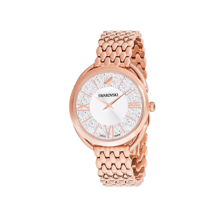 CRYSTALLINE GLAM MB PRO/WHT/PROCRYSTALLINE GLAM 手錶