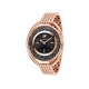 Swarovski - CRYSTALLINE OVAL手錶20581-61718_縮圖