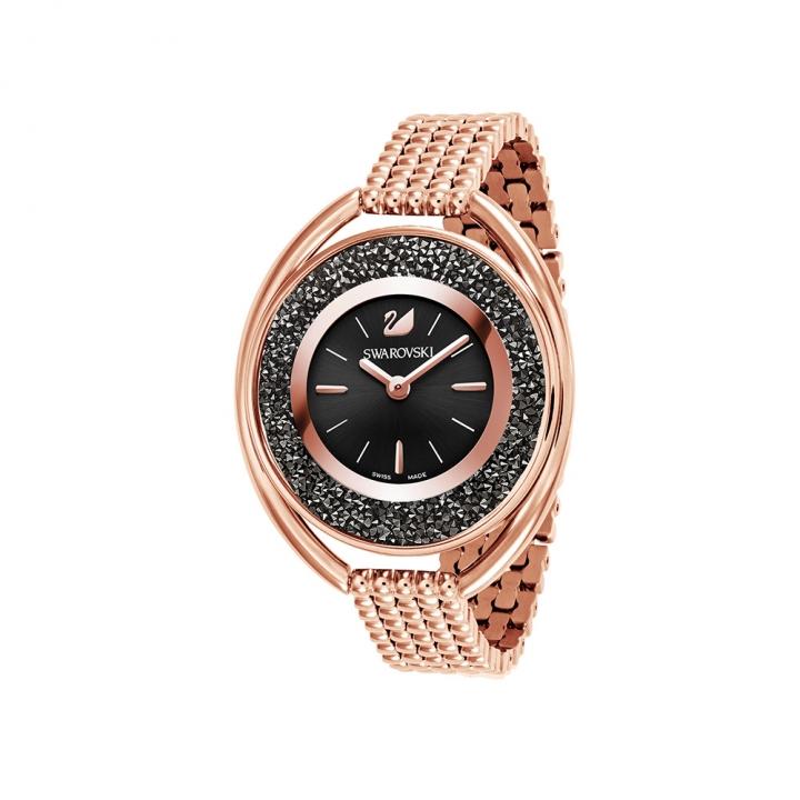 CRYSTALLINE OVAL MB PRO/DGRY/PROCRYSTALLINE OVAL手錶