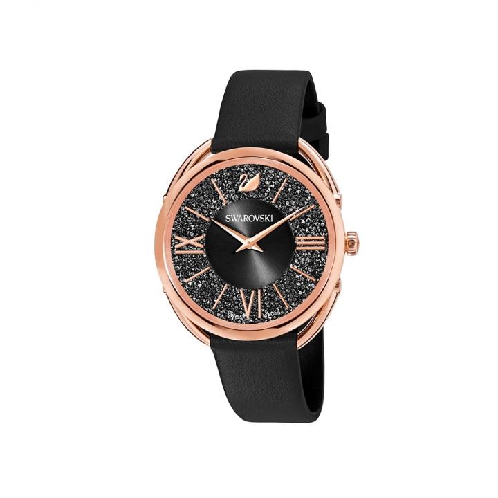 CRYSTALLINE GLAM LS BLK/BLK/PROCRYSTALLINE GLAM 手錶