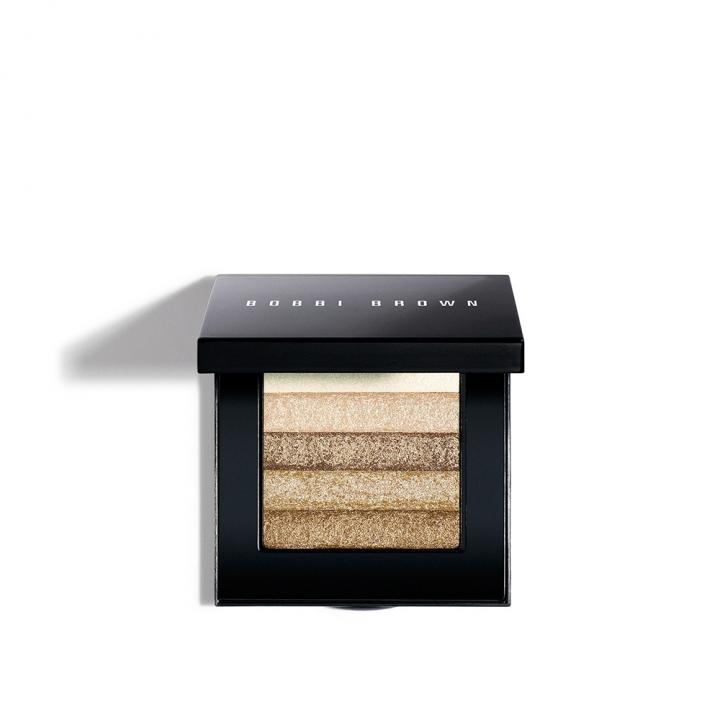 Shimmer Brick Compact光澤眼頰兩用盤