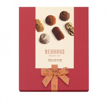 Neuhaus諾好事 精選松露巧克力禮盒