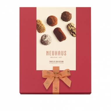 Neuhaus紐豪斯 精選松露巧克力禮盒