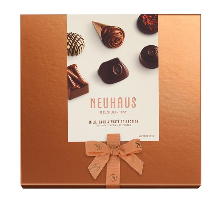 NEUHAUS Collection Mix精選綜合巧克力禮盒