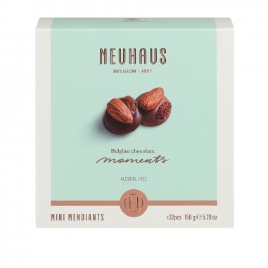 Neuhaus紐豪斯 比利時堅果巧克力