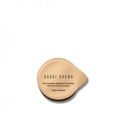 Bobbi Brown芭比波朗 自然輕透膠囊氣墊粉底-無瑕版SPF50 PA+++