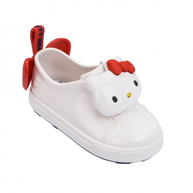 Hello KittyHello Kitty Mini Melissa X Hello Kitty 童鞋