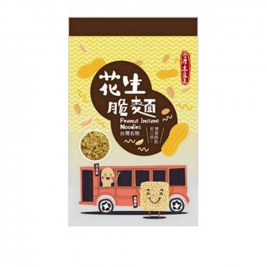 KYFOOD冠億 花生脆麵(原味)
