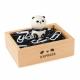Jean Cultural - 熊貓磁性置物盒21066-63098_縮圖