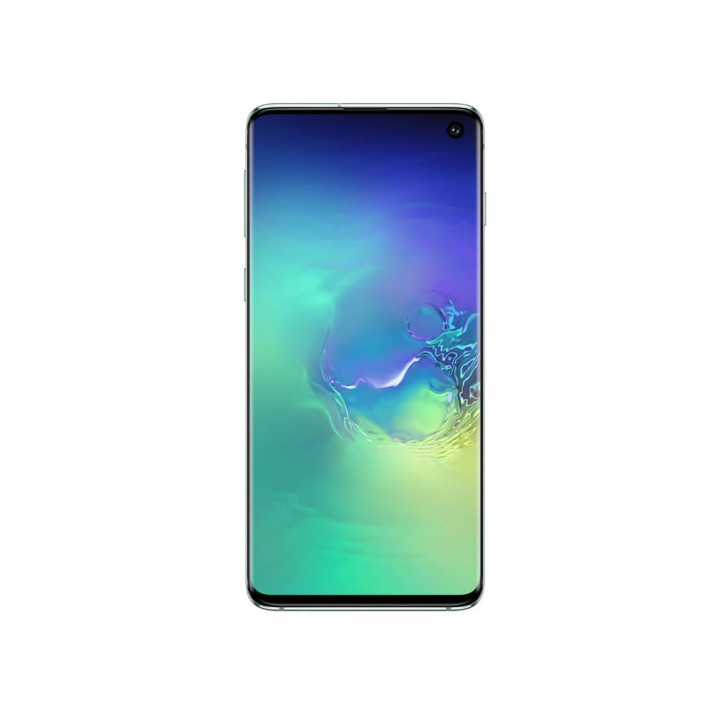 Galaxy S10 PRISM BLACKGalaxy S10 128G 手機