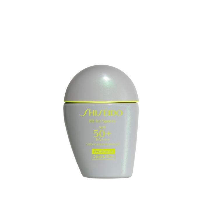 GLOBAL SUNCARE BB FOR SPORTS LIGHT水離子防晒水粉蜜