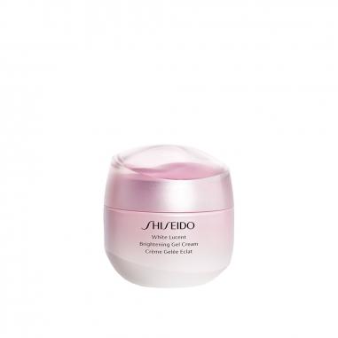 Shiseido資生堂 激透光 水乳霜