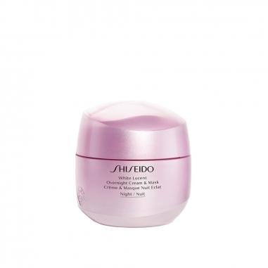 Shiseido資生堂 激透光 超能櫻花凝霜