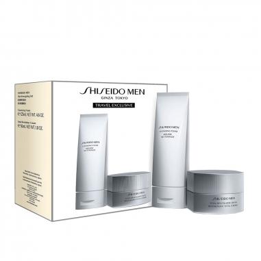 Shiseido資生堂 肌活能量特惠組