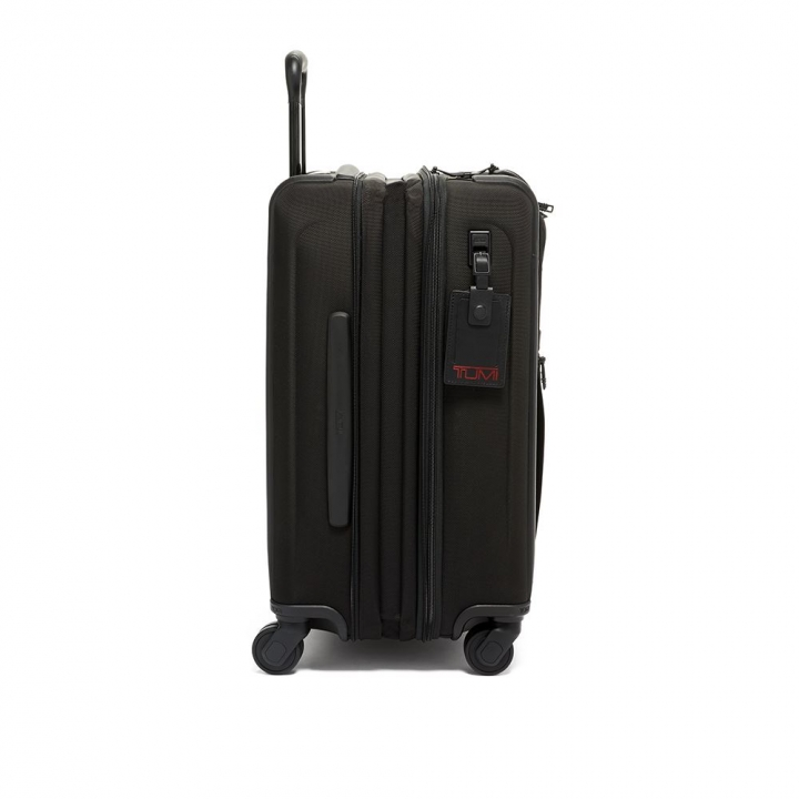 CONTINENTAL EXPANDABLE 4 WHEELED CARRY-ONALPHA 3 CONTINENTAL EXP登機箱