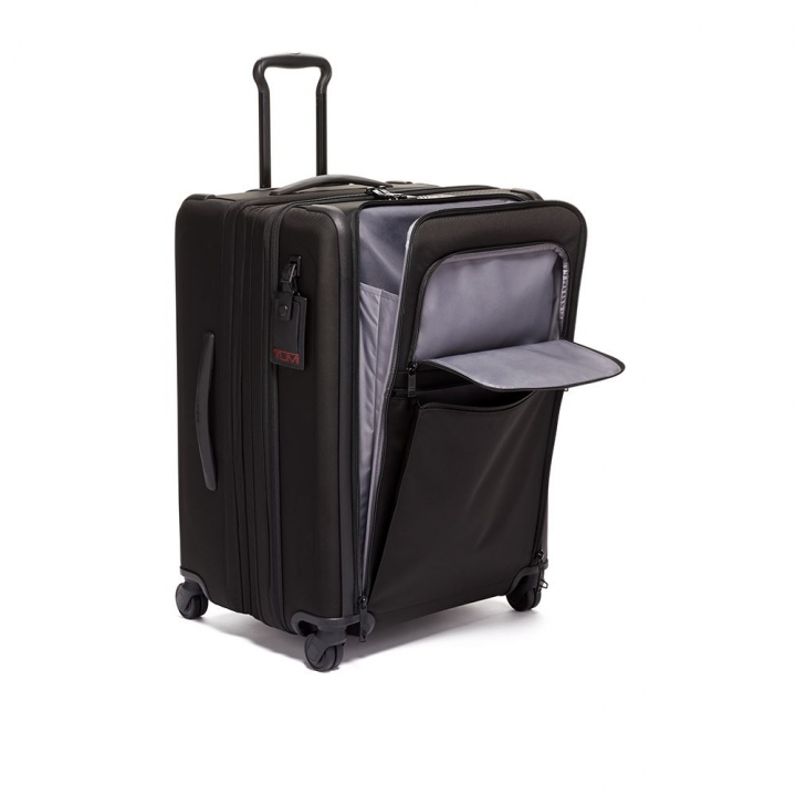 SHORT TRIP EXPANDABLE 4 WHEELED PACKING CASEALPHA 3 SHORT TRIP EXP旅行箱