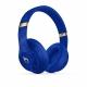 Beats - Studio3 Wireless 頭戴式耳機 NBA Collection 勇士寶藍21253-64470_縮圖