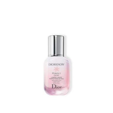 Dior迪奧 雪晶靈粉鑽光感柔膚萃
