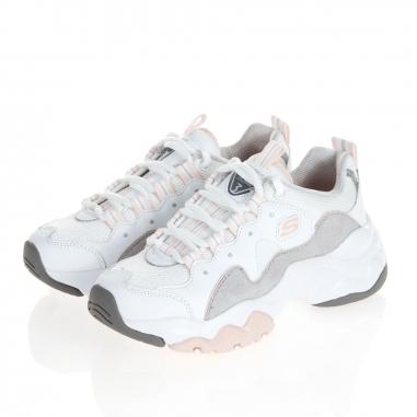 SKECHERSSKECHERS D'LITES 3.0 老爹鞋