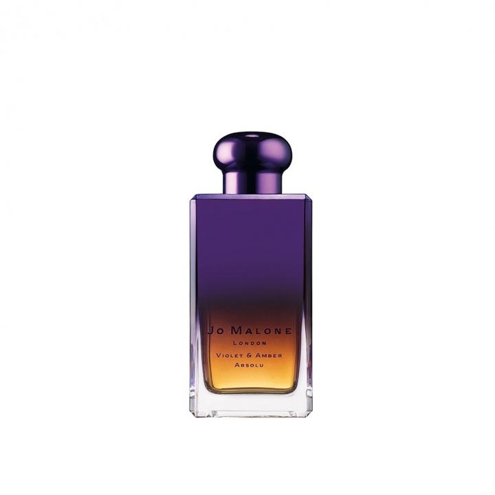 VIOLET & AMBER ABSOLU  Absolu紫蘿蘭與琥珀 菁萃