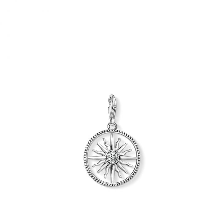 Charm pendant sun largeTS古老太陽CHARM
