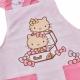 Hello Kitty - Hello Kitty旅行好姐妹圍裙21582-64963_縮圖