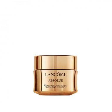LANCOME蘭蔻 絕對完美黃金玫瑰修護眼霜20ML