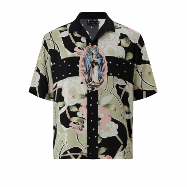 AllSaints歐聖 襯衫
