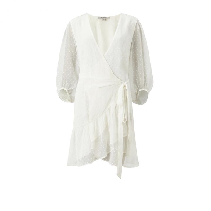 AS JADE DRESS洋裝