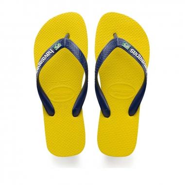 Havaianas哈瓦仕 BRASIL夾腳拖鞋