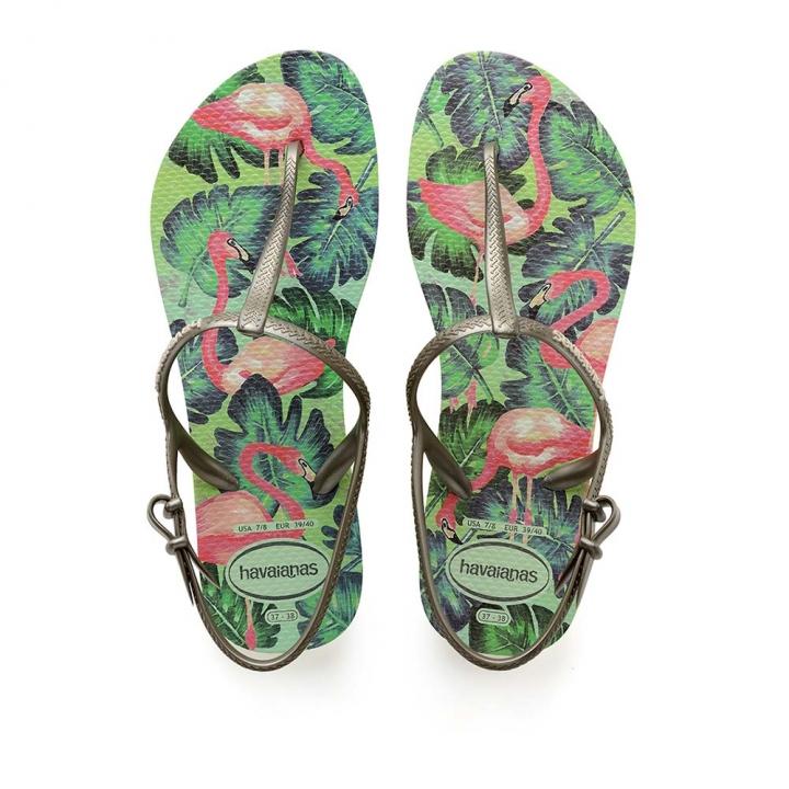 FREEDOM SL. PRINTFREEDOM SL. PRINT夾腳涼鞋