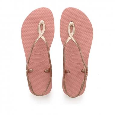 Havaianas哈瓦仕 LUNA夾腳涼鞋