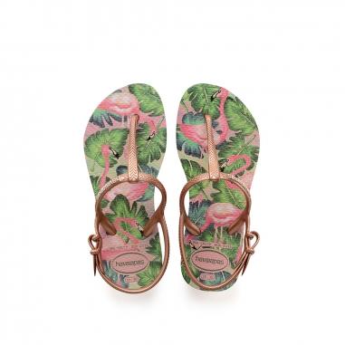 Havaianas哈瓦仕 FREEDOM SL PRINT兒童拖鞋