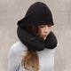 TravelMall - 專利3D按壓式充氣連帽枕21929-65896_縮圖