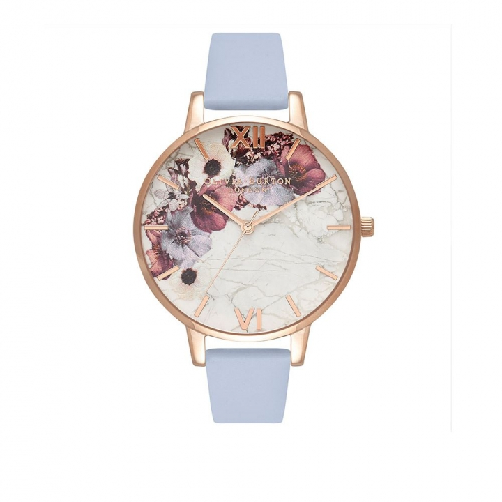 MARBLE FLORALS WATCHMARBLE FLORALS手錶