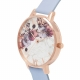Olivia Burton - MARBLE FLORALS手錶22005-66035_縮圖