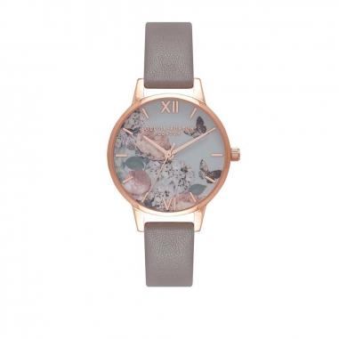 Olivia BurtonOlivia Burton SIGNATURE FLORALS手錶