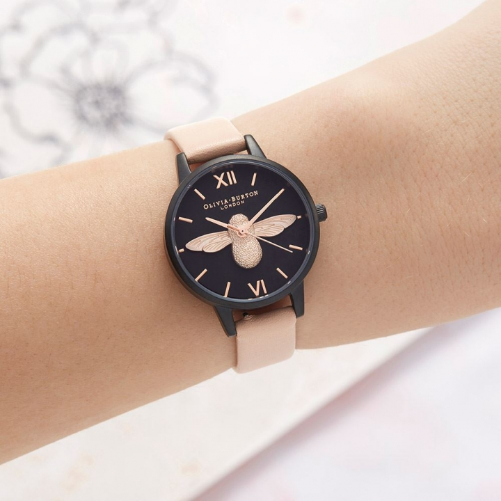 AFTER DARK WATCHAFTER DARK手錶