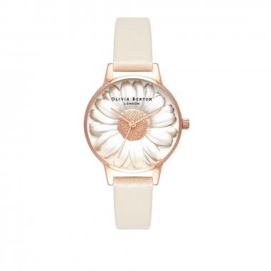 Olivia BurtonOlivia Burton 3D DAISY手錶
