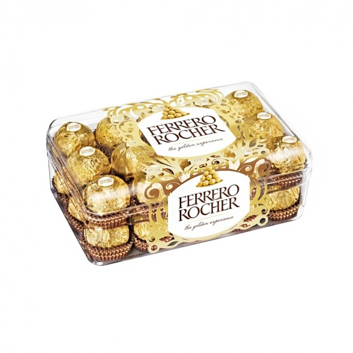 Rocher T30 and Kinder surprise T4金莎健達巧克力特惠組