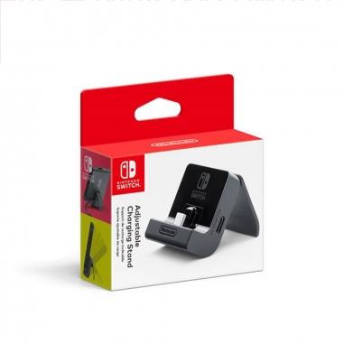 Nintendo任天堂 任天堂Switch 充電支架