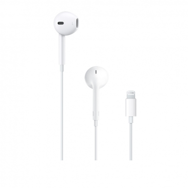AppleApple EarPods 具備 Lightning 連接器