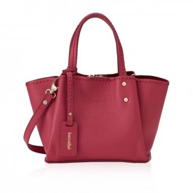 borsalini寶莎禮妮 炫彩時尚手提包