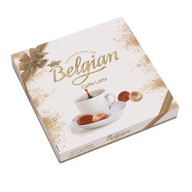 Belgian白儷人 咖啡拿鐵巧克力