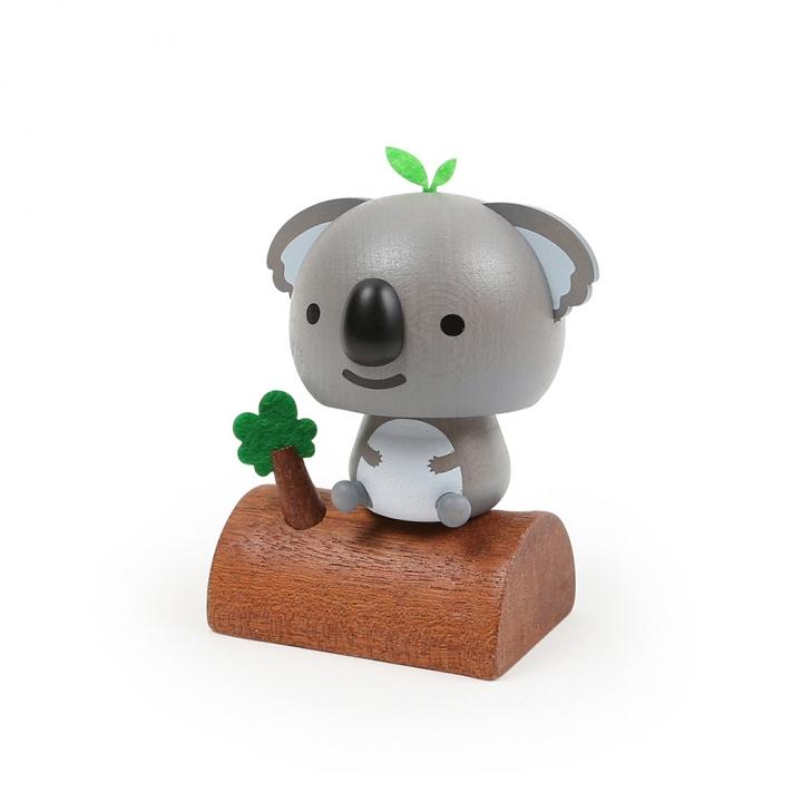 Spring Decorations - Koala彈簧擺飾 無尾熊