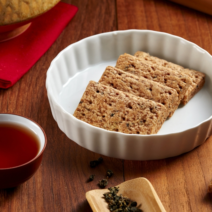 紅茶方塊酥