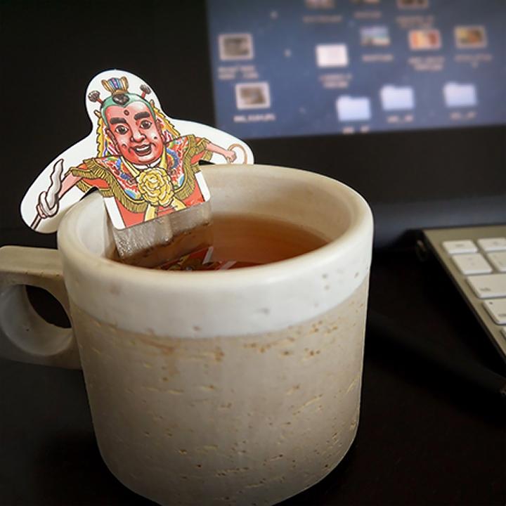 台灣請泡茶 精選紅茶